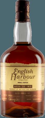 Medium english harbour small batch madeira cask finish