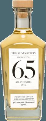 Medium rum society 65