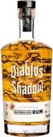 Small diablo s shadow california gold