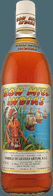 Medium artemi honey rum