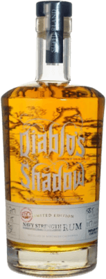 Medium diablo s shadow navy strength