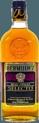 Medium ron bermudez anejo selecto 5 year