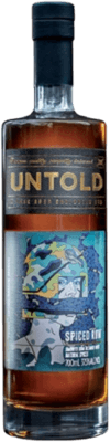 Medium untold spiced