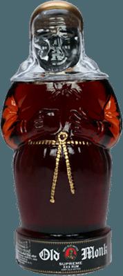 Medium old monk supreme rum