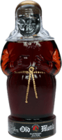 Small old monk supreme rum