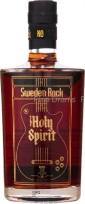 Medium the holy spirit of sweden rock solera xo 15 year