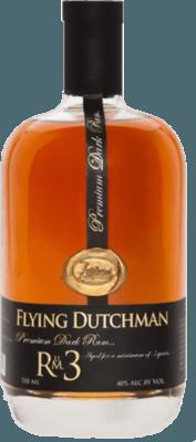 Medium flying dutchman no 3