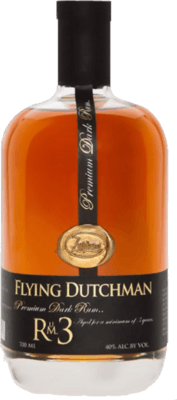 Medium flying dutchman no 3