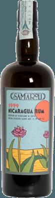 Medium samaroli nicaragua 1999