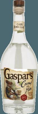 Medium gaspar s coconut
