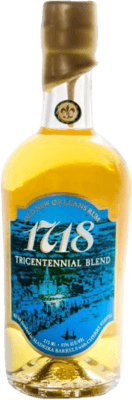 Medium old new orleans 1718 tricentennial blend