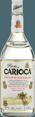 Medium compania ron carioca white