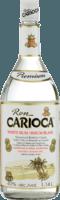 Small compania ron carioca white