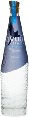 Medium avua still strength cachaca