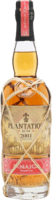 Plantation 2001 Jamaica Grand Cru rum