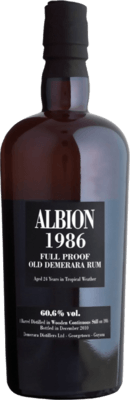Medium uf30e albion 1986