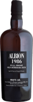UF30E 1986 Albion rum