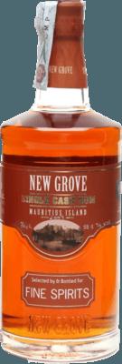 Medium new grove 2009 single cask the nectar