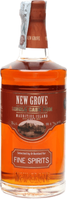 "New Grove 2009 Single cask ""The Nectar"" rum"