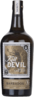 Small kill devil hunter laing 2007 barbados 9 year