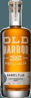 Small old harbor distilling barrelflag navy strength