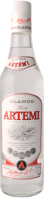 Artemi blanco rum 400px
