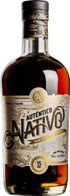 Medium autentico nativo 15 year