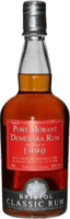Small bristol classic port morant demerara 1990 port finish