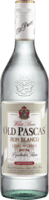Small old pascas blanco rum