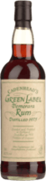 Small cadenhead s 1975 green label demerara
