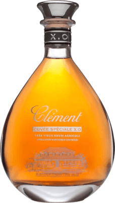Medium clement carafe cuvee speciale xo