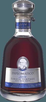 Medium diplomatico 2004 single vintage
