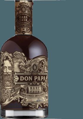 Medium don papa rare cask