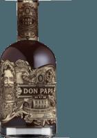 Small don papa rare cask