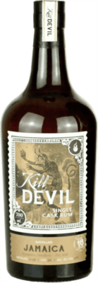 Medium kill devil hunter laing 1998 jamaica 18 year