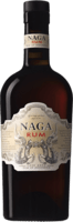 Small naga rum indonesia distillery cask aged