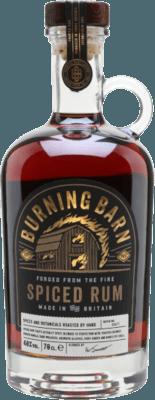 Medium burning barn spiced