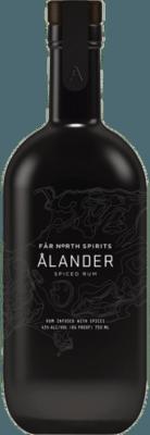 Medium far north spirits alander nordic