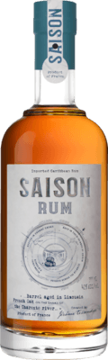 Medium distillerie tessendier barrel aged