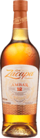 Small ron zacapa ambar 12