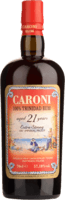 Velier 1996 Caroni Extra Strong Imperial Proof 21-Year rum