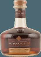 Small rum cane guyana xo