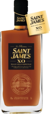 Medium saint james xo