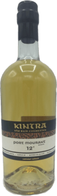 Kintra 2005 Guyana Port Mourant 12-Year rum