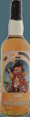 Medium the rum mercenary 1990 enmore 27 year