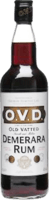 Small old vatted demerara  ovd  rum