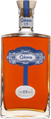 Medium coloma 15 year