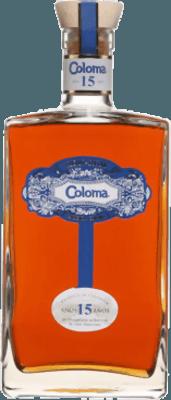 Medium coloma 15 year