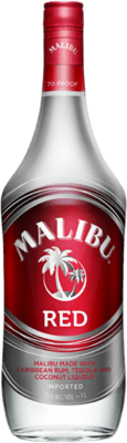Medium malibu red