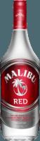Small malibu red